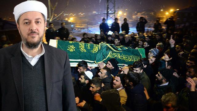 Abdulkerim Çevik'in katili tutuklandı