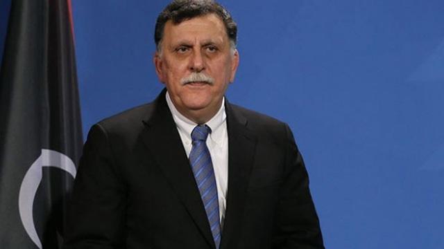 Libya UMH Başbakanı Serrac: Hafter ile bir daha masaya oturmayacağız