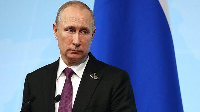 Gözler Rusya'ya çevrildi! Putin adımı attı