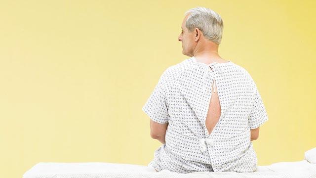 Prostat kanseri her 12 erkekten birini etkiliyor