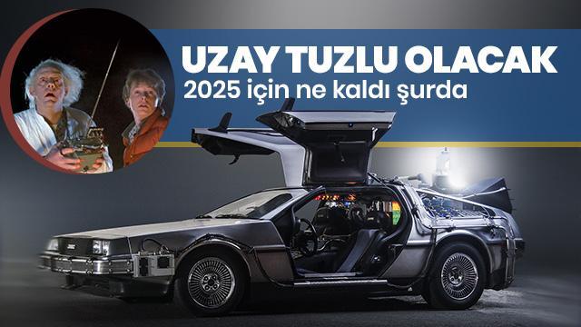 Gelecekte 100 bin dolara uzay seyahati olacak