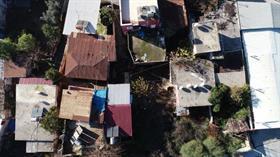 Mersin'de kazı yapılan 'gizemli ev' meraklı vatandaşların uğrak yeri oldu