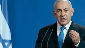 Netanyahu'dan akılalmaz çağrı: Uluslararası Ceza  Mahkemesine yaptırım yapalım