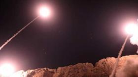 İran'ın ABD askeri üslerini vurduğu füzelerde Rus uzay teknolojisini kullandığı iddia edildi