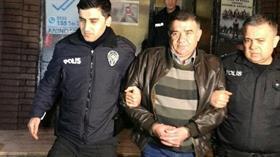 Samsun'da evinde yakılarak öldürülen 79 yaşındaki kadının katil zanlısı Bursa'da yakalandı