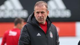Beşiktaş Abdullah Avcı'yla yola devam kararı aldı