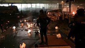 Diyarbakır'da 4 yıl önce Beşiktaş'ta kullanılan patlayıcılardan bulundu