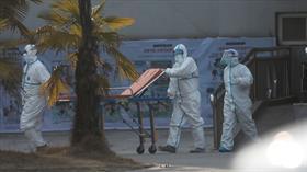 Çin'de görülen koronavirüs salgını ABD'ye ulaştı
