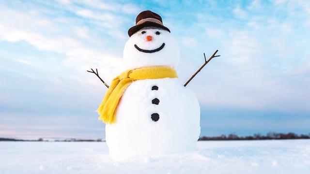 Kardan adamınölçüleri belirlendi