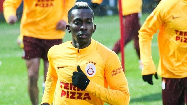 Henry Onyekuru, 2 Şubat'taki Kayserispor maçında sahalara dönecek