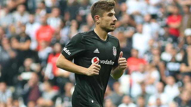 Beşiktaş'tan Dorukhan Toköz'e yaklaşık yüzde 300 zam teklifi