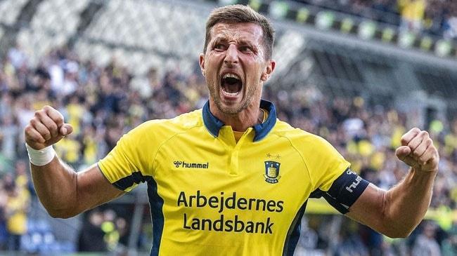 Göztepe Kamil Wilczek transferinde sona geldi