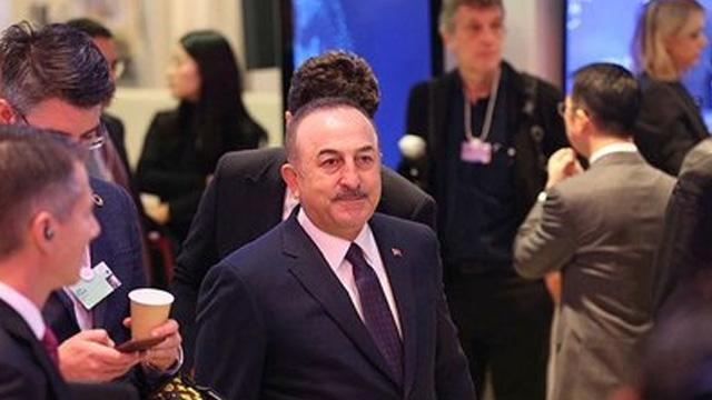 Bakan Çavuşoğlu: AB, bölge ülkelerine verdiği sözleri tutmalı