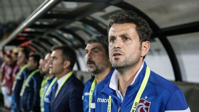 Trabzonspor Hüseyin Çimşir ile 1,5 yıllık sözleşme imzaladı