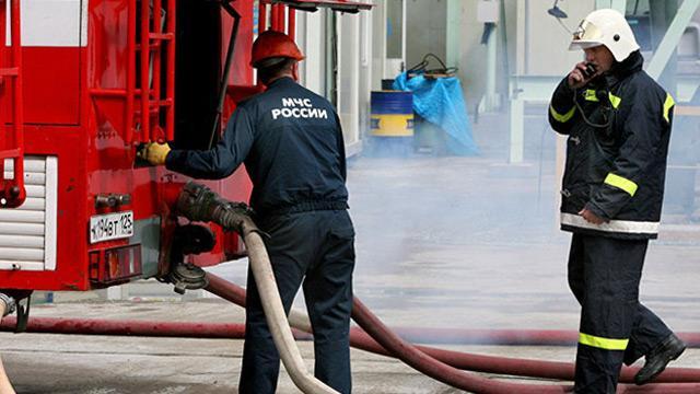 Rusya'da evde yangın çıktı: 11 kişi öldü