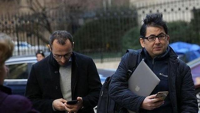 FETÖ firarisi Adem Yavuz Arslan'ın yakını 26 kişinin isminin paylaştı
