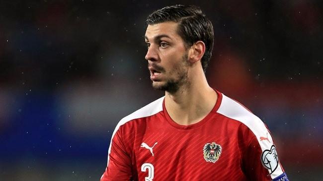 Galatasaray, Fatih Terim'in de onayıyla Aleksandar Dragovic'e yöneldi
