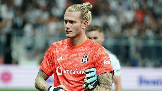 Beşiktaş Karius ile şimdiden yolları ayırma kararı aldı