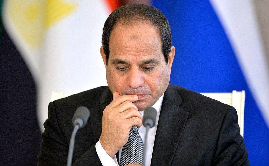 Londra polisine başvuru: Sisi'yi tutuklayın
