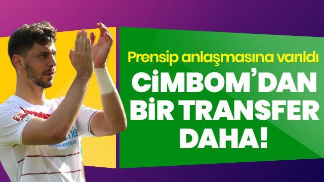 Galatasaray, Aleksandar Dragovic ile prensip anlaşmasına vardı