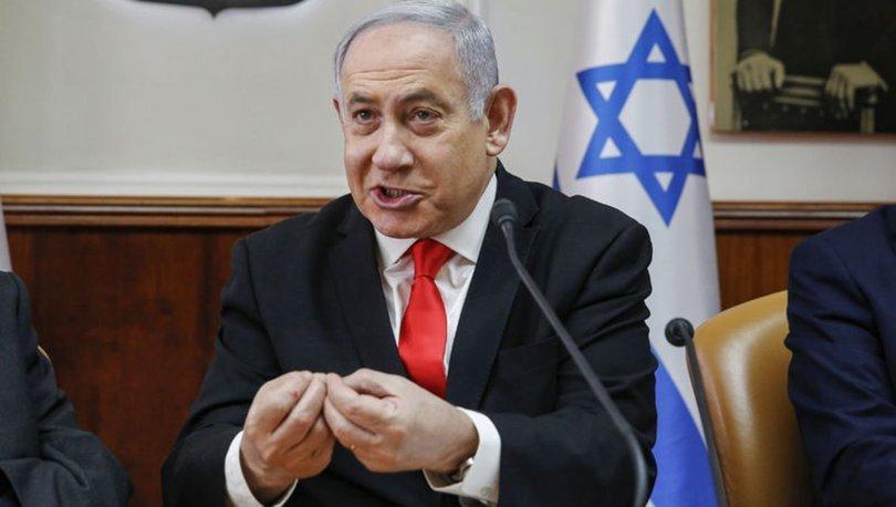 Netanyahu'dan Arap ülkelerine bir garip barış vaadi