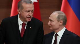 Rus uzmanı Mozloyev: Türkiye ve Rusya Libya krizi çözümünde etkin rol oynuyor