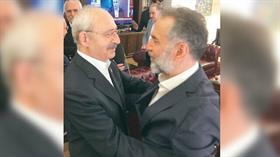 Kılıçdaroğlu'nun başdanışmanının gizli görüşmeleri ortaya çıktı! Al sana siyasi ayak
