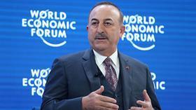 Bakan Çavuşoğlu: AB, dışlayıcı, popülist ve korumacı politikaları terk etmeli