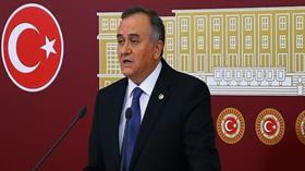 MHP Grup Başkanvekili Akçay'dan CHP'ye 'FETÖ' eleştirisi: