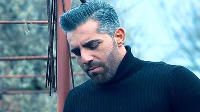 Mustafa Yılmaz'dan -3 derecede klip