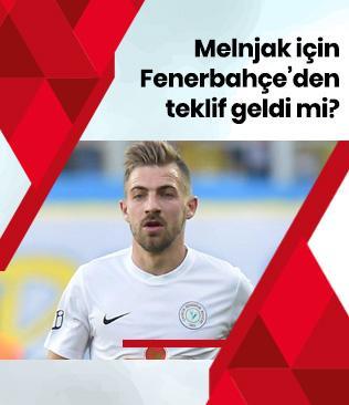 Çaykur Rizespor, Dario Melnjak ve Gökhan Akkan için teklif almadıklarını açıkladı