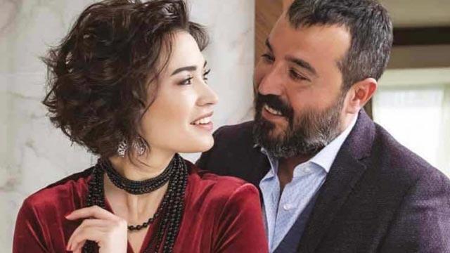 Mustafa Üstündağ ve Ecem Özkaya'nın boşanması ortak karar
