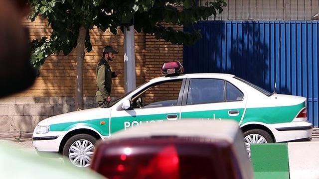 İran'ın bir komutanı daha öldürüldü