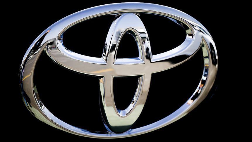 Toyota'dan 'araç geri çağırma' haberlerine ilişkin açıklama:Türkiye ve Avrupa'daki araçları kapsamıyor
