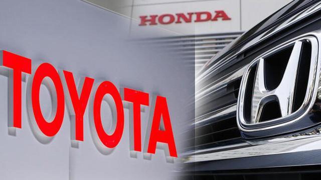 İki dünya devi Toyota ve Honda hava yastığı problemi nedeniyle milyonlarca aracı servislere çağıracak