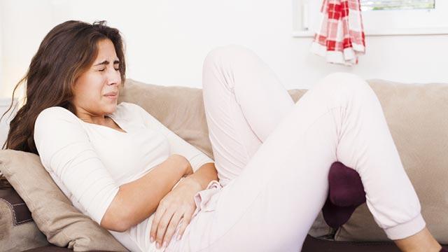 Mide ağrılarının sorumlusu düzensiz beslenme
