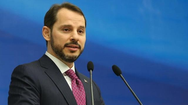 Bakan Albayrak: Türk varlıklarına güvenenlerin ciddi anlamda kazandığı bir süreçteyiz