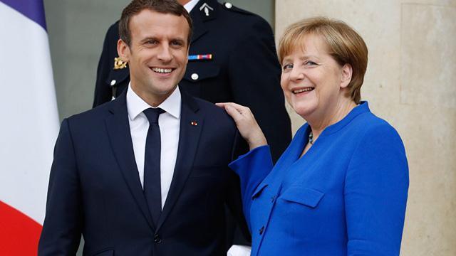 Fransa'da 30 milyarlık şantaj! Gıda karşılığı petrol istediler!
