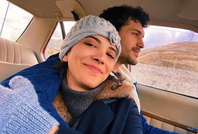 Kübra Kelkit kimdir, kaç yaşında? Alperen Duymaz sevgilisi Kübra Kelkit ile evlendi mi?