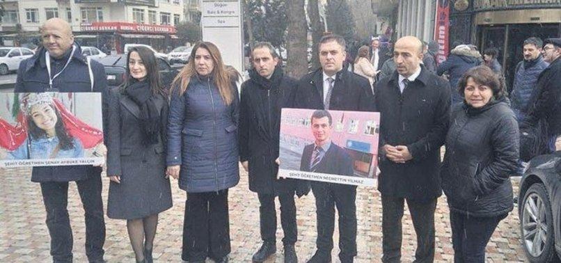 Diyarbakır annelerini ziyaret ettiği için sendikadan atılan 7 öğretmen konuştu
