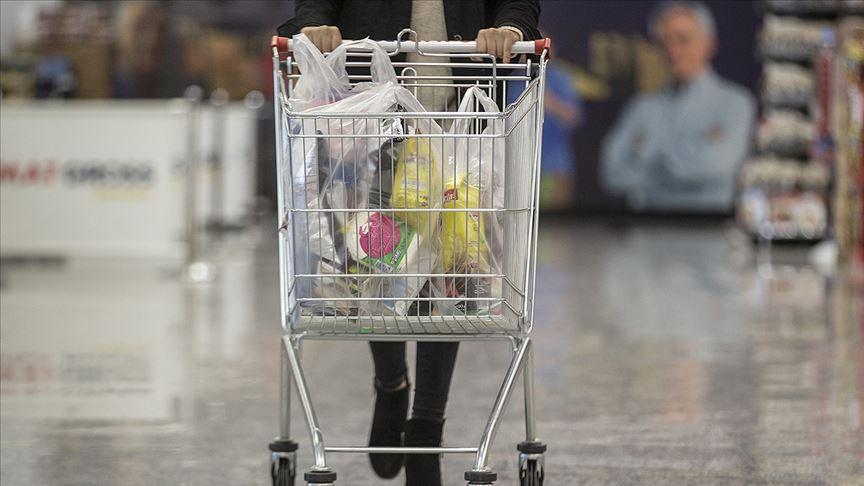 Tüketicilerin maddi durum beklentisi 9 ayın zirvesinde