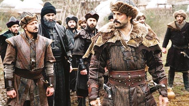 Kuruluş Osman hasreti rekora döndü