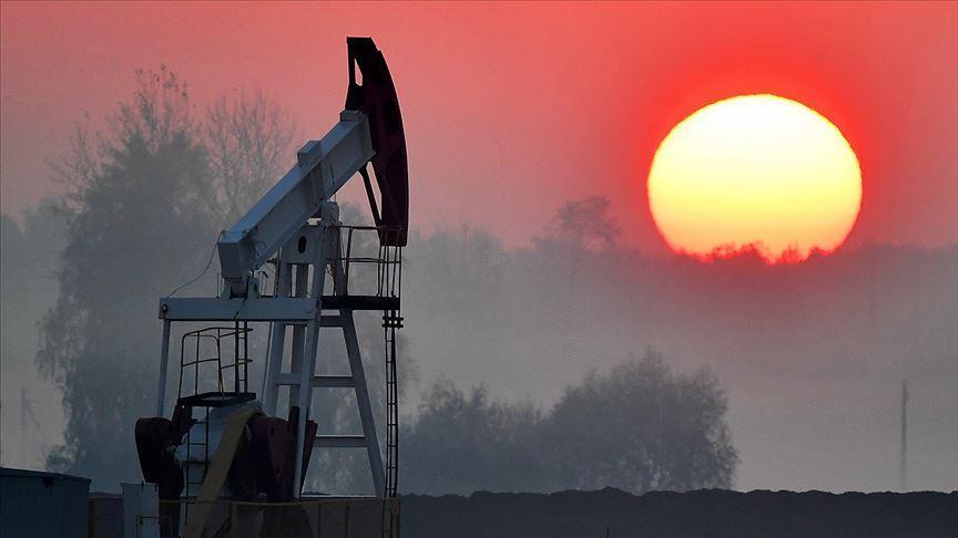 EIA'nın yılın ilk yarısı için petrol fiyatı tahmini 62 dolar