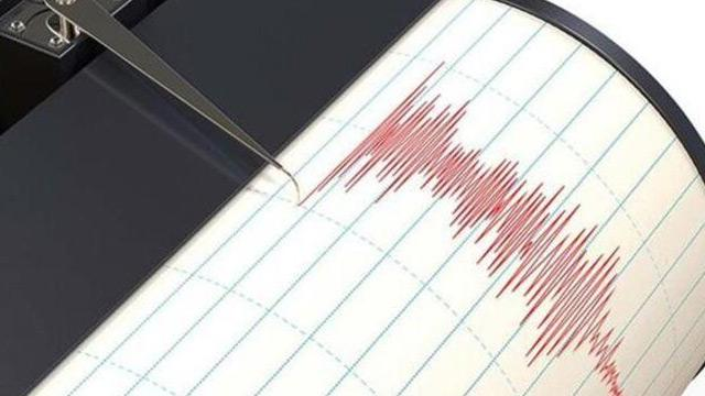 Son 12 saatte onlarca deprem
