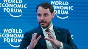 Bakan Albayrak: Merkez Bankası FED kadar bağımsız