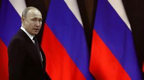 Putin'den ABD, Rusya, Çin, Fransa ve İngiltere'ye zirve teklifi
