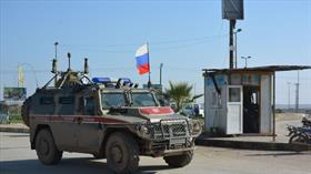 ABD'li Tümgeneral: Ruslar Suriye'de bizi test ediyor