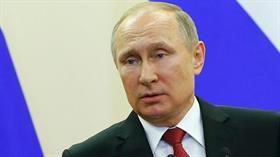 Rusya Devlet Başkanı Putin: İsrail-Filistin anlaşmazlığının çözümünde rol almaya hazırız