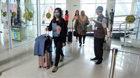 Binlerce Çinlinin seyahat ettiği Afrika ülkeleri koronavirüse karşı önlemleri artırdı.