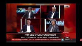 Ahmet Hakan'dan, CHP eski Milletvekili Gökhan Günaydın'a sert tepki: Sizin nerenize saygı duyacağız